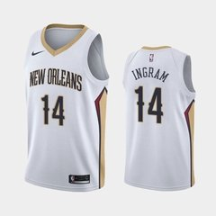 New Orleans Pelicans - Association Edition - Swingman - 2019 - Rocha Madrid Sports
