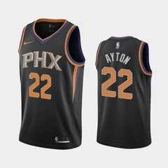 Phoenix Suns - Statement Edition 2019 - Swingman - Nike - Rocha Madrid Sports