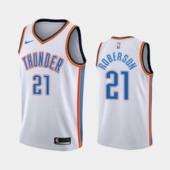 Oklahoma City Thunder - Association Edition - Swingman - 2019 na internet