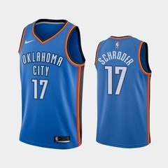 Imagem do Oklahoma City Thunder - Icon Edition - Swingman - 2019