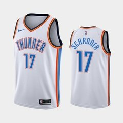 Oklahoma City Thunder - Association Edition - Swingman - 2019 - Rocha Madrid Sports