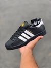Adidas Superstar Preto