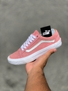 Tênis Vans Old Skool na internet