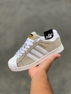 Adidas Superstar Bege