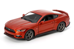 2015 Ford Mustang GT 1:38 - comprar online