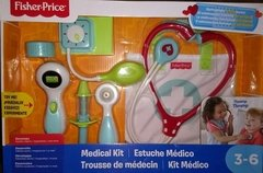 Botiquin Medico de Fisher Price.