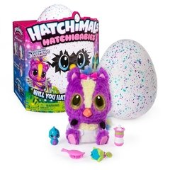 Hatchimals HatchiBabies - comprar online