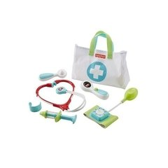 Botiquin Medico de Fisher Price. - comprar online