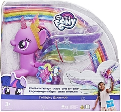 My Little Pony Alas de Arco Iris.