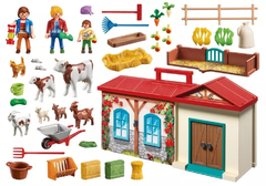 Playmobil 4897 Country Granja Maletin en internet