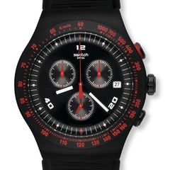 SWATCH HOMBRE RACE TROPHY YOB401  CHRONO. - comprar online