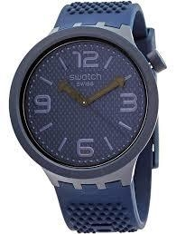 SWATCH BIG BOLD SO27N100 BB NAVY UNISEX