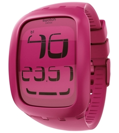 SWATCH TOUCH PINK  SURP100