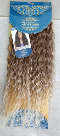 Cabelo Orgânico Weng Classic cor 12T88