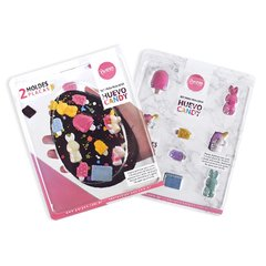 Set Huevo Candy - Parpen