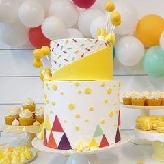 Colorante en Gel Icing Color Amarillo Dorado - Wilton en internet