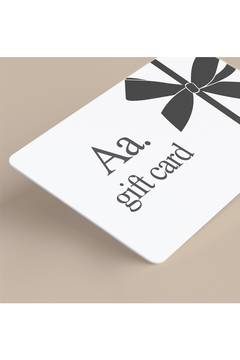 Gift Card $10000