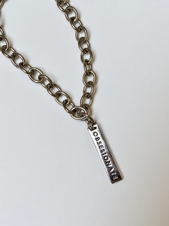 Obsesionate Necklace - buy online