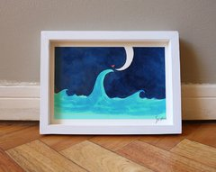 """Luna in love"" - comprar online"
