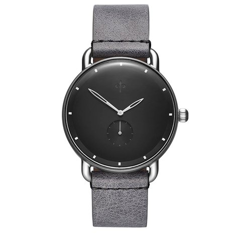 Fangio Deep Gray