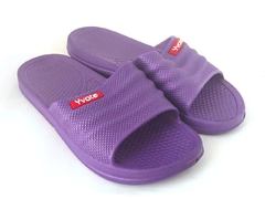 Chinelo Adulto Slide Roxo na internet