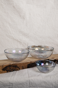 BOWL DINA TORNASOL MEDIANO SET X4