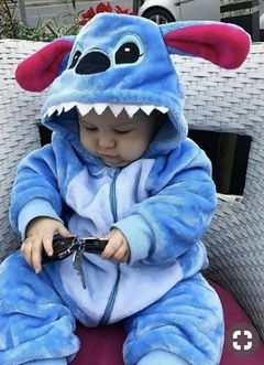 PIJAMA STICH #Celeste - LORE VE