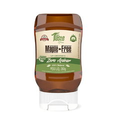 Salsa Maple Cero Calorias Mrs Taste