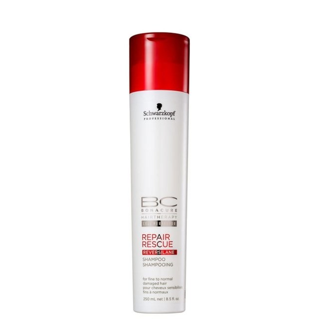 Shampoo Schwarzkopf Professional BC Bonacure Repair Rescue Deep Nourishing - 250ml