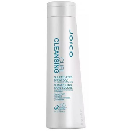 Shampoo Joico Curl Cleansing  - 300mL