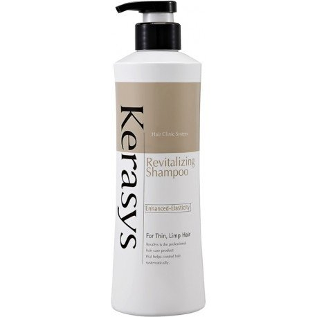 Shampoo Kerasys Revitalizing Enhaced-Elasticity - 300ml
