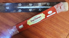 Incenso Indiano Nag Champa cinnamon