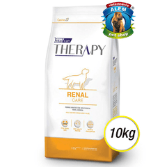 THERAPY CANINE - RENAL - (10 KG)