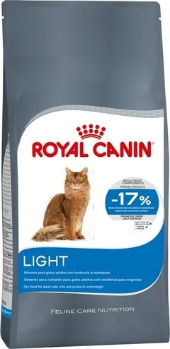 ROYAL CANIN - LIGHT 40 - (7.5 KG)