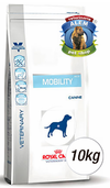ROYAL CANIN - VET DOG MOBILITY SUPPORT - (10 KG)