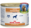 ROYAL CANIN VET DOG LATA GASTRO LOW FAT X 200 GR.