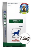 ROYAL CANIN - VET DOG SATIETY SUPPORT - (7.5 KG)