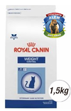 ROYAL CANIN - VET CAT WEIGHT CONTROL - (1,5 KG)