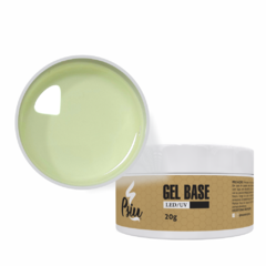 Psiu - Gel Base Clear 20g