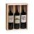Single Vineyard Malbec Tripack Maal Wines