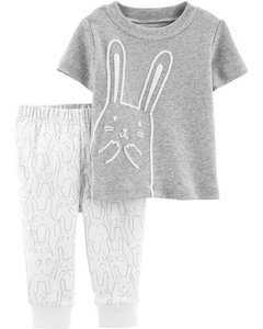 Conjunto Rabit Carters