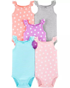 Kit de Body Bols Flutter Carters