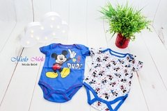 Kit de Body Mickey Disney