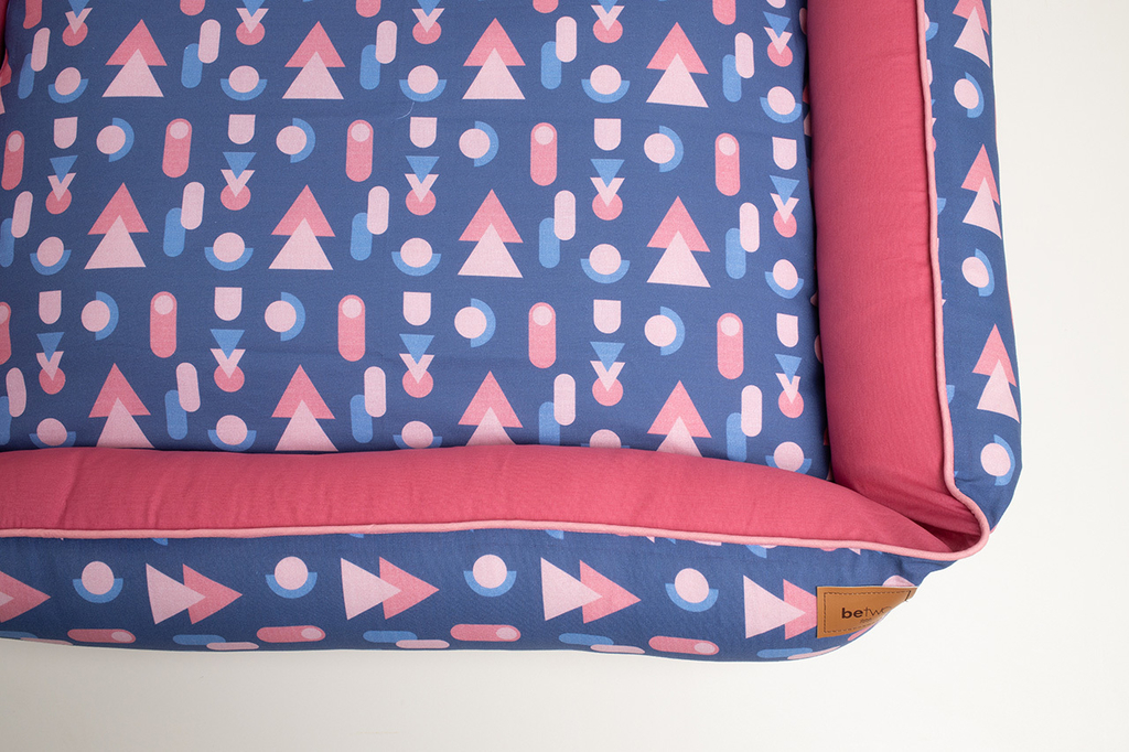 CAPA PARA CAMA GEOMETRIC on internet