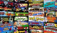 Video Game Retrobox 4 Controles - 12mil Jogos So Ligar Na Tv - comprar online
