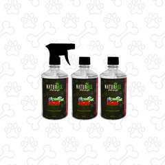 Kit 3 Unidades - Piipee Pet 500ml - PARA PETS (CÃES E GATOS) na internet