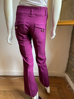 Calça Brooksfield Donna Fucsia (P) na internet