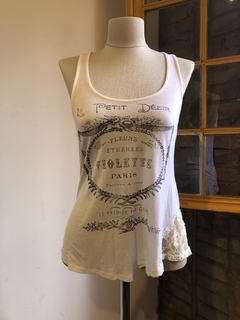 Blusa Guess Los Angeles (P)