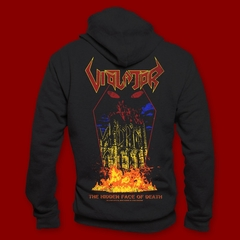 Moletom Violator  The Hidden Face of Death - comprar online