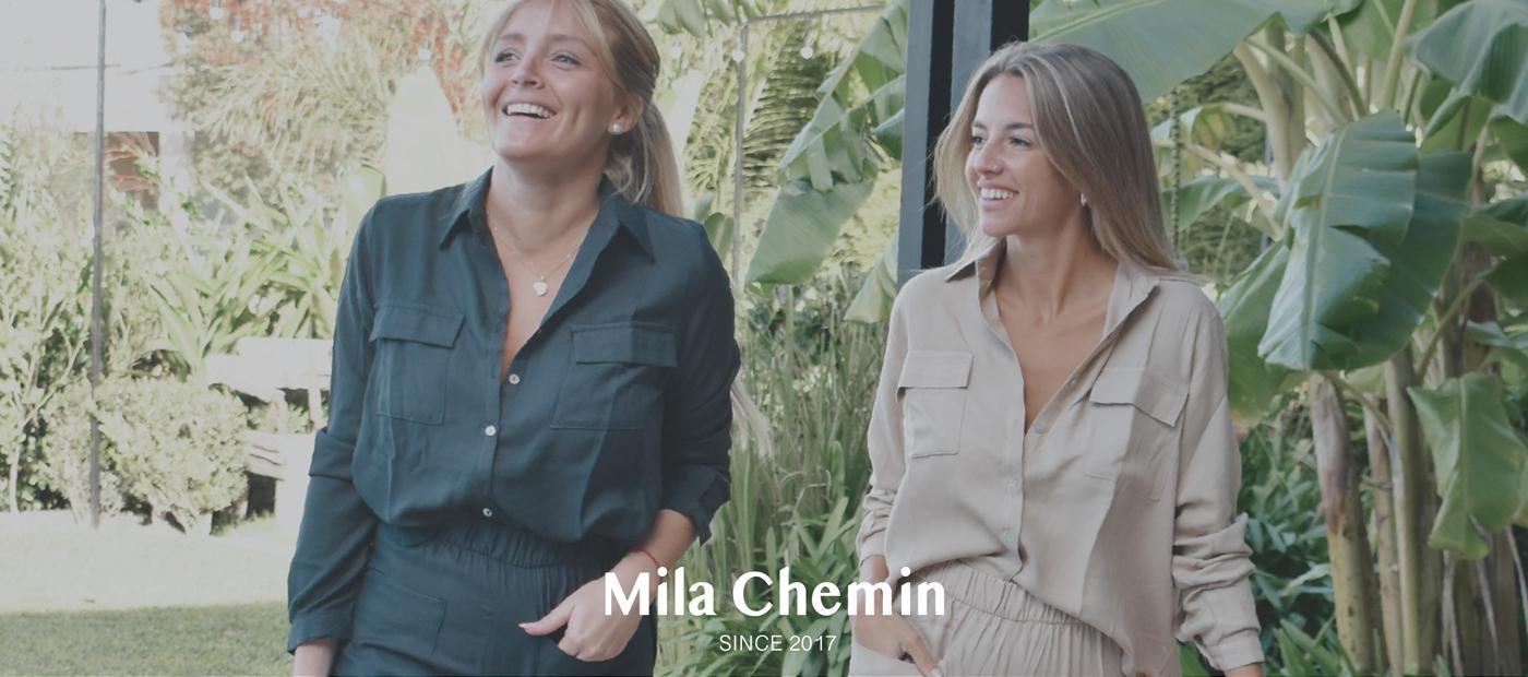 Mayoristas Mila Chemin